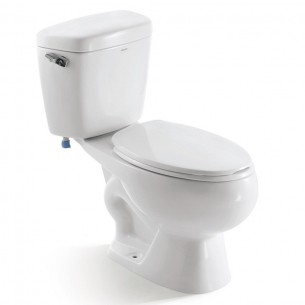 FAENZA FB2601 Two-piece Toilet