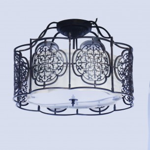 Chinese New Style Ceiling Light