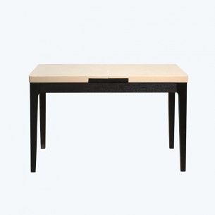 LESSO HOME Veneer Folding Dining Table