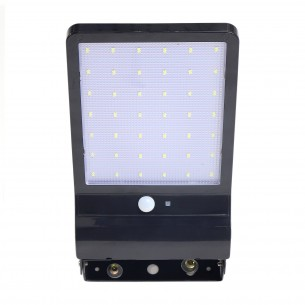 Small Power 3W Outdoor Integrated Solar Street Lamp