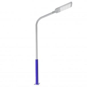 Three Meter Erect Lamp Post