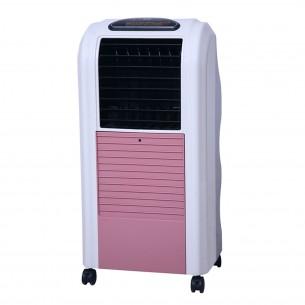 7L Evaporative Air Cooler Pink
