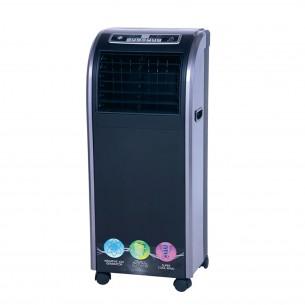 8L Evaporative Air Cooler Black