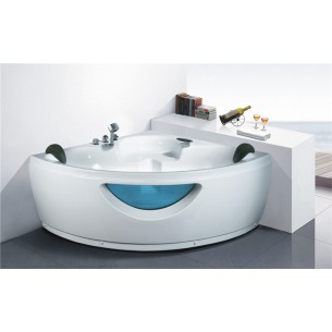 Luckyjet LG1313 Triangle Bathtub Fan Bathtub