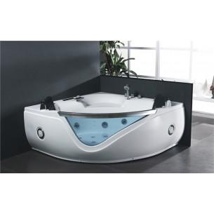 Luckyjet LG1512 Triangle Bathtub Fan Bathtub