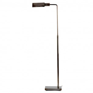 Calvin Patik Floor Lamp, High quality, Copper, LT1282-1VAN