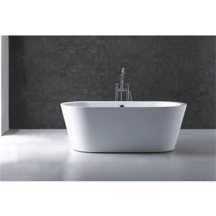 Luckyjet LU7001C Integral Bathtub Docking Bathtub