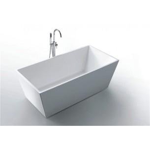 Luckyjet LU7002A Integral Bathtub Docking Bathtub