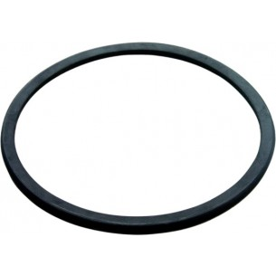 700mm HDPE Spiral Enhanced Leakage-Proof Rubber Ring  Black