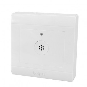 60W Sound & Light Control Delay Switch