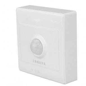 60W PIR Motion Sensor Switch