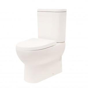 Washdown Water Saving Two Piece Ceramic Toilets