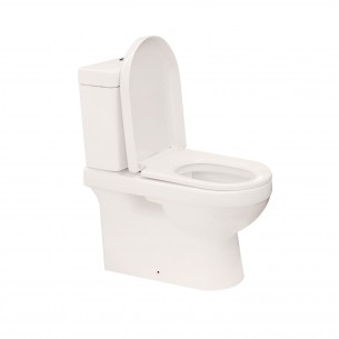 Watermark Certificate Washdown Two Piece Toilet