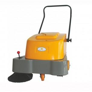 Hand Push Type Sweeper