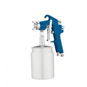 High Pressure Spray Gun Suction Feed