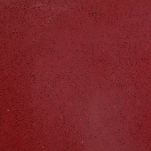 Classical Red Quartz Slab, Star Red