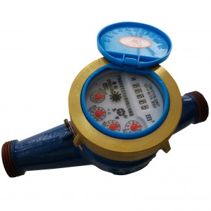 Copper Dry Type Water Meter