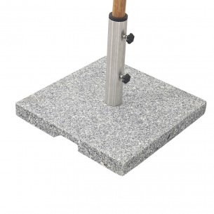 LESSO HOME 30KG Stone Free Standing Umbrella Base