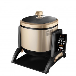 Auto Cooking Machine 2 Levels 2500W Smart Touch