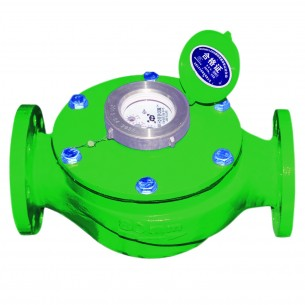 Rotor Type Large Caliber Water Meter (GB)