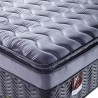 Organic 12 Dark Gray  Innerspring Mattress