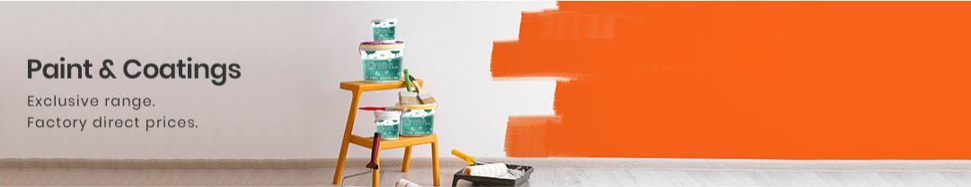 Paint & Coatings
